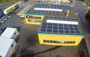 Photovoltaik-Technologie