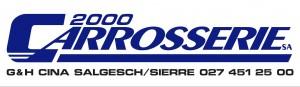 Logo Carrosserie