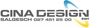 Logo Cina Design